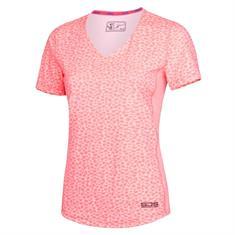 Sjeng Sports Eris Dames T-Shirt Korte Mouw