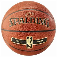 Spalding Gold Indoor / Outdoor Basketbal