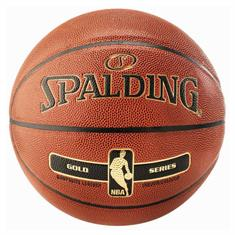 Spalding GOLD INDOOR/OUTDOOR