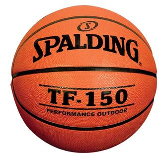 Spalding Tf 150 outdoor