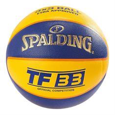 Spalding TF 33 comp