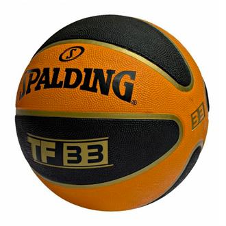 Spalding TF33 Gold 3x3 Outdoor Basketbal