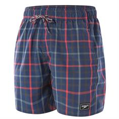 Speedo Checkered Leisure 16 Zwemshort