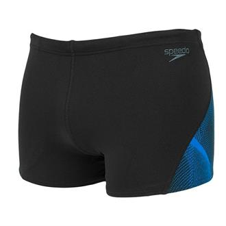 Speedo END CURVE PAN AQS BL