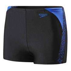 Speedo Endurance 10 Boom Splice Zwemboxer Junior