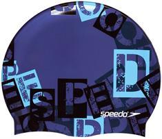 Speedo Slogan Cap Badmuts