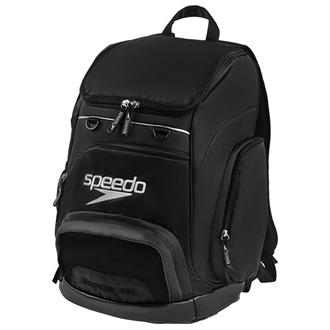 Speedo TEAMST BACKPACK 35L BLA