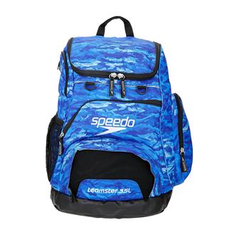 Speedo TEAMSTER BACKPACK 35L BLU