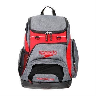 Speedo TEAMSTER BACKPACK 35L GRE