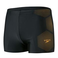 Speedo TECH PLACEM AQSH BLA/ORA