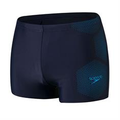 Speedo TECH PLACEM AQSH NAV/BLU