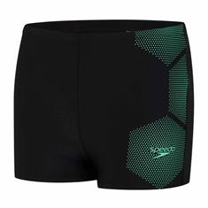 Speedo Tech Placement Aqua Short