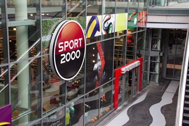 Sport2000 Sportpaleis