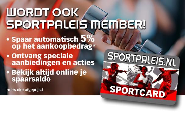 Sportpaleis Membership