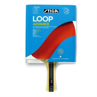 Stiga Loop Advance Tafeltennisbat