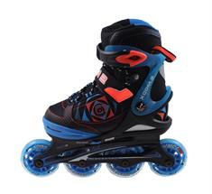 Stuf Xoom 2 verstelbare Inline Skates