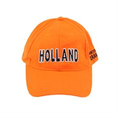 Supportersclub Oranje Cap