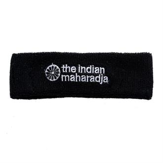 The Indian Maharadja Hoofdband / Zweetband