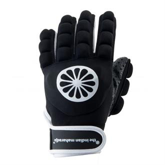 The Indian Maharadja Shell Foam Full Finger hockeyhandschoen
