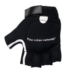 The Indian Maharadja Shell Glove Hockey Handschoen