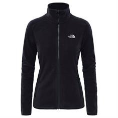 The North Face 100 Glacier Full Zip Fleece Jack