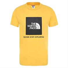 The North Face Box Tee s/s