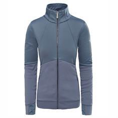 The North Face Croda Rossa Dames Fleece Vest