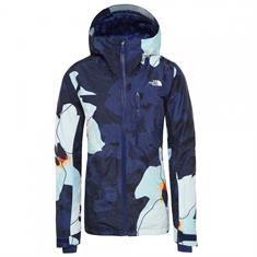 The North Face Descendit Ski Jack DAmes