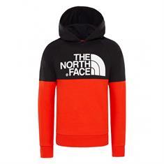 The North Face Drew Peak Hoody Sweater Junior
