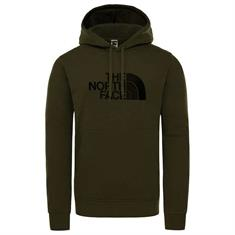 The North Face Drew Peak Pull Over Hoodie
