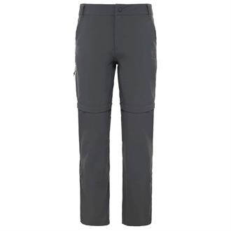 The North Face Explortn Convertible Afritsbare Dames Broek