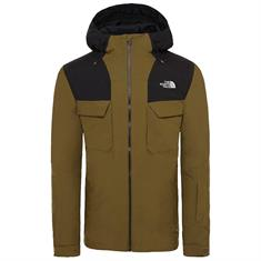 The North Face Fourbarrel Zip-in Triclimate