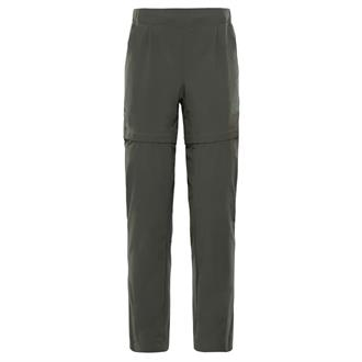 The North Face Inlux Convertible Afritsbare broek Dames