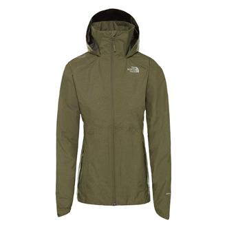 The North Face Inlux Dryvent Dames Jack