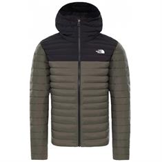 The North Face Inpakbare donsjas met Strech