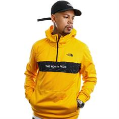 The North Face M TNL 1/4 ZIP HD