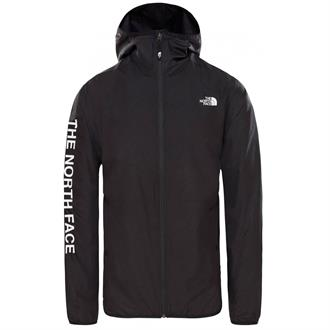 The North Face M TRAIN N LOGO JKT