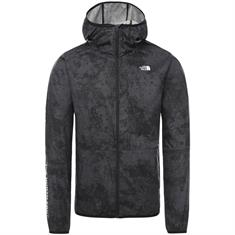 The North Face M TRAIN N LOGO WIND JACKET