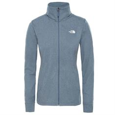 The North Face Quest Full Zip Mid Layer Vest