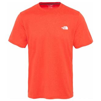 The North Face Reaxion Ampere Crew T-Shirt