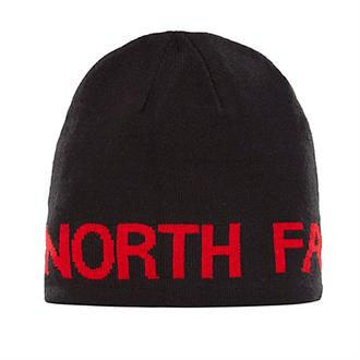 The North Face Reversible Banner Beanie Muts