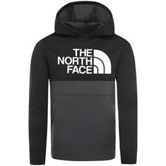 The North Face Surgent Pullover Block Hoody