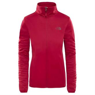 The North Face Tanken Full Zip Dames Jack