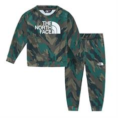The North Face Todd Surg Crew Set