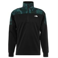 The North Face TRAIN N LOGO 1/4 ZIP