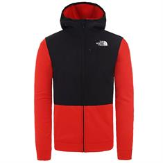 The North Face Train N Logo Overlay jack