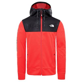The North Face Train 'N Logo Overlay Jas