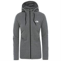 The North Face W MEZZALUNA FLL ZP H