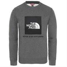 The North Face Y BOX CREW