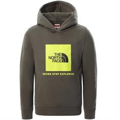 The North Face Y BOX P/O HOODIE